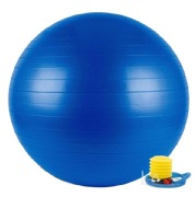 Fitsy Yoga Ball with Pump