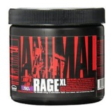British Nutritions Animal Rage XL,  Grape  0.33 Lb