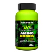 Domin8r Nutrition Amino Bombs,  180 capsules  Unflavoured