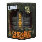 Grenade Thermo Detonator,  100 capsules  Unflavoured
