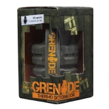 Grenade Thermo Detonator,  44 Capsules  Unflavoured
