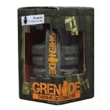 Grenade Thermo Detonator,  44 Capsules  Unflavoured