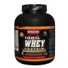 Matrix Nutrition 100% Whey Protein,  4.4 lb  Chocolate