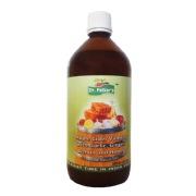 Dr. Patkar's Apple Cider Vinegar  Pack of 2 , Garlic, Ginger, Lemon and Honey 500 ml
