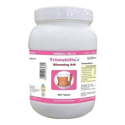 Herbal Hills Trimohills,  900 tablet(s)