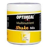 Camillotek Optimeal Multinutrient Shake Mix,  0.3 kg  Vanilla