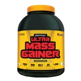 Bodyfuelz Ultra Mass Gainer,  Chocolate  11 Lb