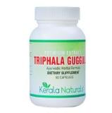 Kerala Naturals Triphala Guggulu,  60 Capsules