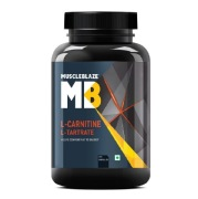 MuscleBlaze L Carnitine L Tartrate OP