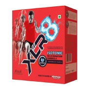XLR8 Isotonic Re Hydration Drink,  2.2 lb  Watermelon
