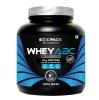 Six Pack Nutrition Whey ABC,  4.4 lb  Choco Mocha
