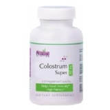 Zenith Nutrition Colostrum Super (300 Mg),  120 Capsules