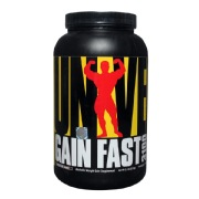 Universal Nutrition Gain Fast 3100,  5.1 lb  Cookies & Cream