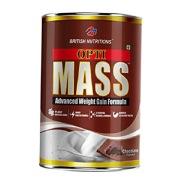 British Nutritions Opti-Mass,  Chocolate  1.1 lb