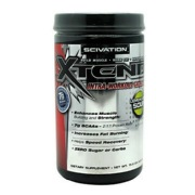 Scivation Xtend BCAA (Intra Workout Catalyst),  0.9 lb  Lemon Lime Sour