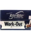 RiteBite Work-Out Pack of 24,  24 bar(s)  Choco Classic