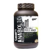 SSN Anabolic Muscle Builder XXXL,  2.2 lb  Vanilla