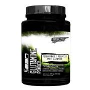 SSN Glutamine,  0.67 lb  Unflavoured