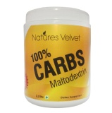 Natures Velvet 100 % Carbs,  2.2 Lb  Unflavoured