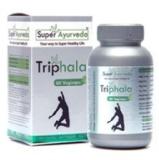 Super Ayurveda Triphala,  60 Veggie Capsule(s)