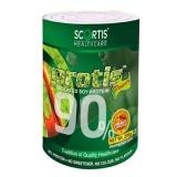 Scortis Protis,  0.2 Kg  90% Soy Protein