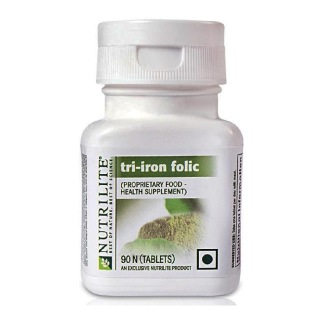 Iron supplement tablets india