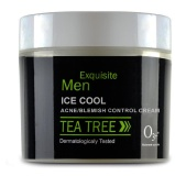O3+ Men Ice Cool Acne Blemish Control Cream,  300 Ml  Acne Blemish