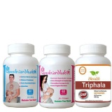 Shivalik Herbals Vanshvardhak-Men & Women Kit,  180 Capsules