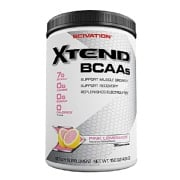 Scivation Xtend BCAA (Intra Workout Catalyst),  0.86 lb  Pink Lemonade