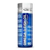 Inner Armour Omega 3 Fish Oil,  90 Softgels
