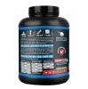 Vigour Fuel Iso Plus Whey Protein,  2.2 lb  Milk Toffee