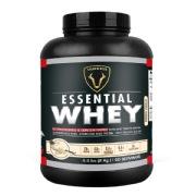 Vigour Fuel Essential Whey Protein,  4.4 lb  French Vanilla