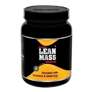 Endura Lean Mass Advanced,  Banana  2.2 lb