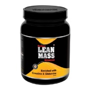 Endura Lean Mass Advanced,  2.2 lb  Banana