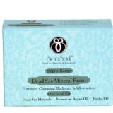 SeaSoul Dead Sea Argan Tightening Facial Kit,  1 Piece(s)/Pack  Anti Ageing