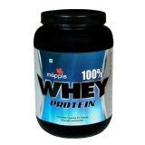 Mapple 100% Whey Protein,  1.32 Lb  Unflavoured
