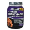 Big Muscles Xtreme Weight Gainer,  6 lb  Chocolate