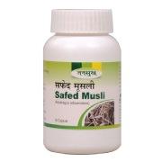 Tansukh Safed Musli,  60 capsules