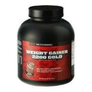 GNC Weight Gainer 2200 Powder,  Vanilla  6.6 lb
