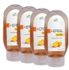 Jain Herbal Face Wash (Pack of 4),  120 ml  Prevents Pimple & Acne