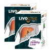 Mahaved Livoctive (Pack of 2),  50 capsules