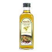 GAIA Light Olive Oil, 1 L