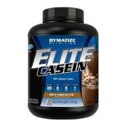 Dymatize Elite Casein,  4 lb  Rich Chocolate