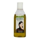 Sanjeevini Ayurved (P) Ltd Keshya Herbal Hair Oil (Pack Of 4),  100 Ml  Hair Growth