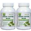 NutriLeon Green Coffee Bean (Pack of 2),  60 capsules