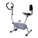 KS Healthcare Exercise Cycle with Back Support (BGC-204)