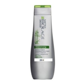 Matrix Biolage Strengthening Shampoo,  200 ml  Fiberstrong