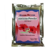 Herbal Mall Hibiscus Powder,  Henna Dream  0.22 Lb