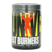 Universal Nutrition Fat Burner  Easy To Swallow