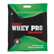 Endura Whey Pro,  4.4 lb  Chocolate